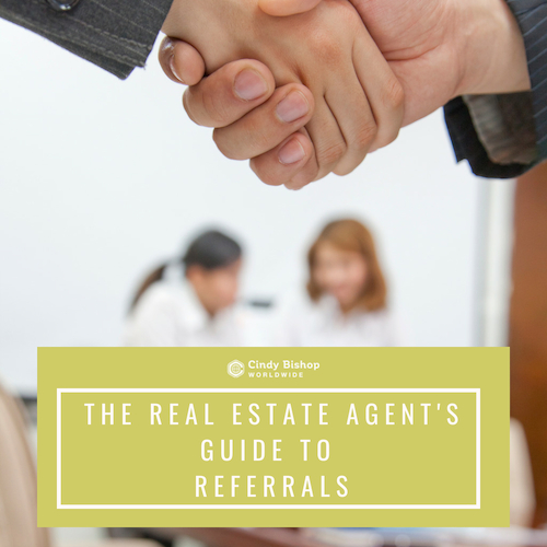 Guide to Referrals