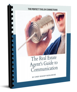 real estate agents guide to communication