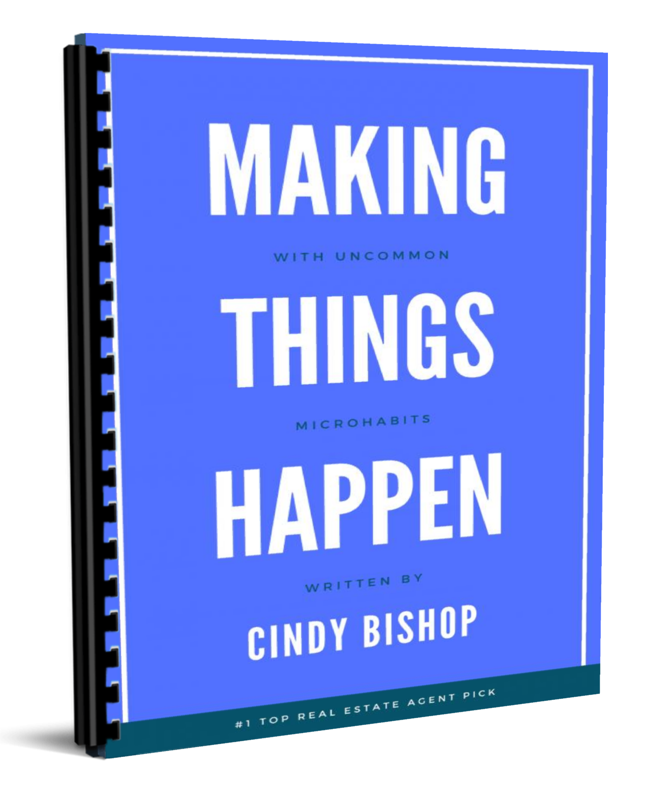 Making it happen with Micro Habits