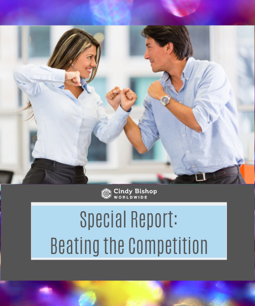 Beating the competition