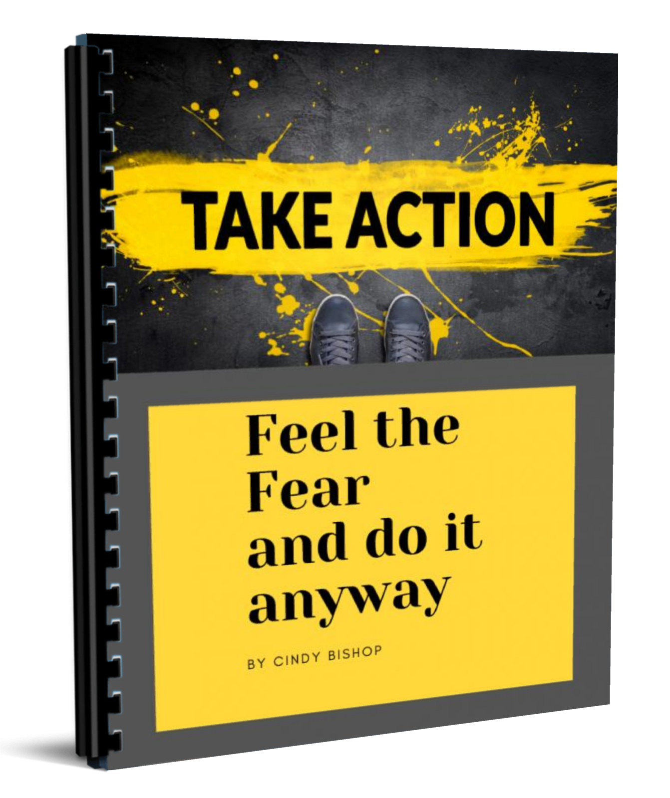 take action for real estate agents larger