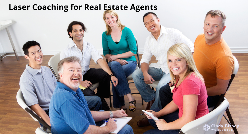 laser coaching real estate agents
